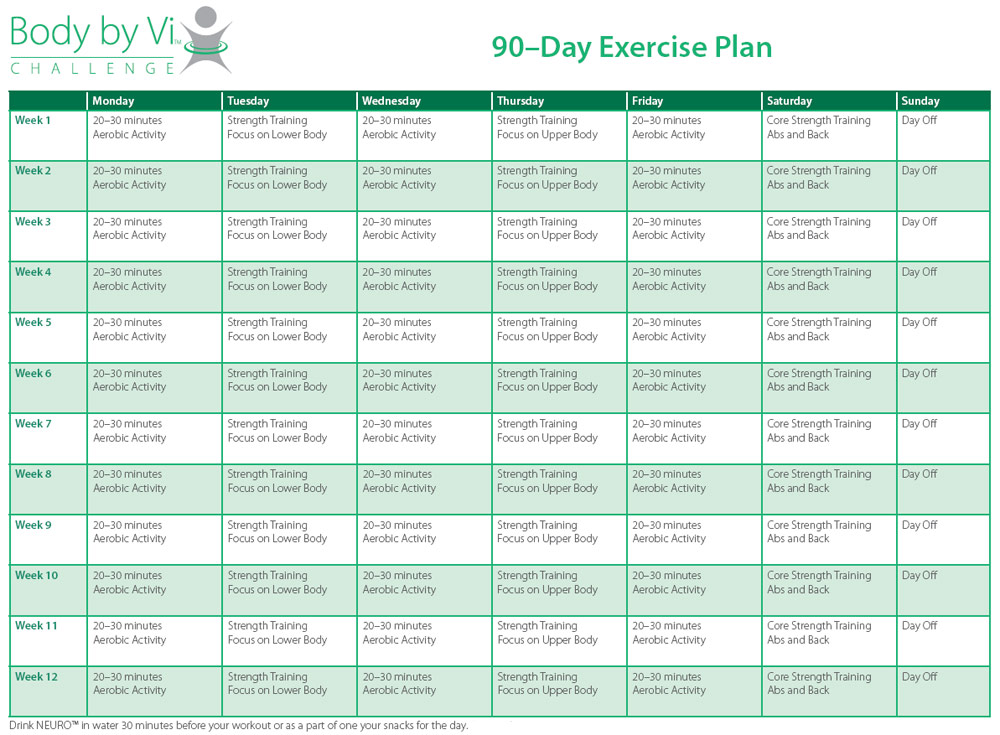 Weight loss planner pdf