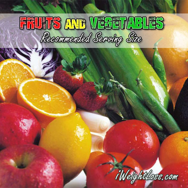 fruits and vegetables per day fruits and vegetables help keep teens ...