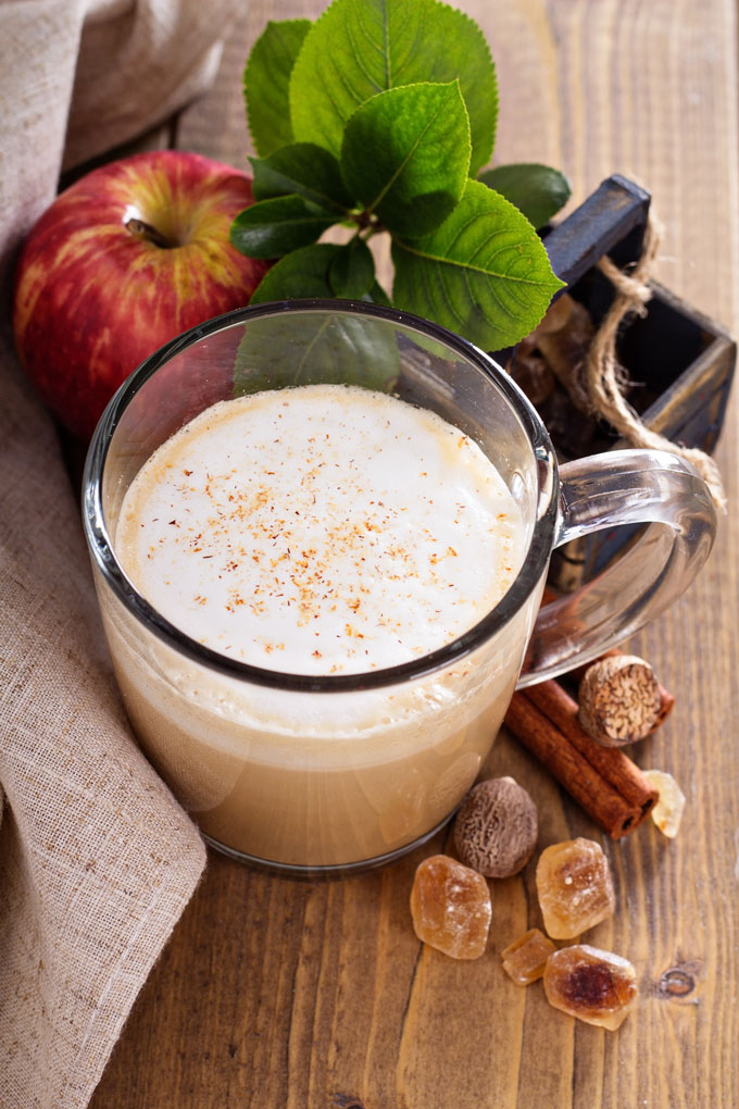 ViSalus Apple Pie Shake