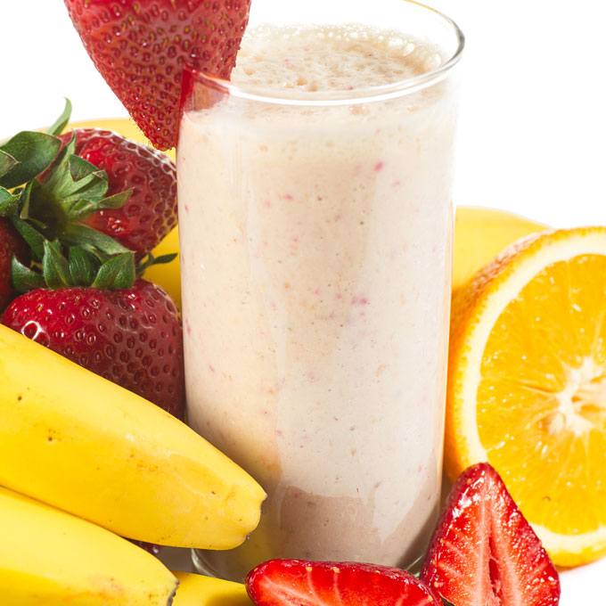 ViSalus Sunrise Smoothie Shake
