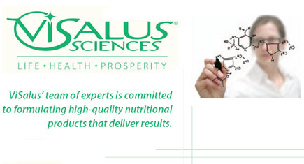 ViSalus Sciences | Science